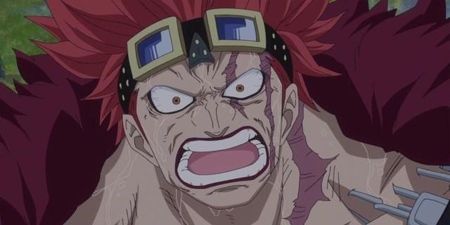 One Piece: Luffy và 5 hải tặc thế hệ mới có thể vượt qua Tứ Hoàng Shanks trong tương lai - Ảnh 5.