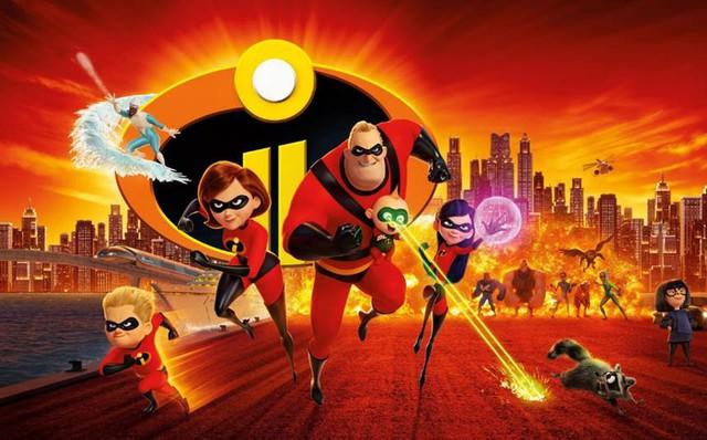 Trót yêu siêu anh hùng, lỡ dại mê dị nhân, đây là những tựa phim mà các tín đồ phim hoạt hình không thể bỏ lỡ - Ảnh 1.