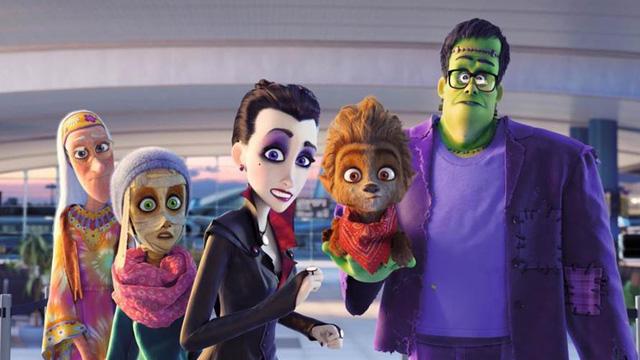 Trót yêu siêu anh hùng, lỡ dại mê dị nhân, đây là những tựa phim mà các tín đồ phim hoạt hình không thể bỏ lỡ - Ảnh 3.