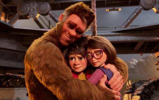 Trót yêu siêu anh hùng, lỡ dại mê dị nhân, đây là những tựa phim mà các tín đồ phim hoạt hình không thể bỏ lỡ - Ảnh 4.