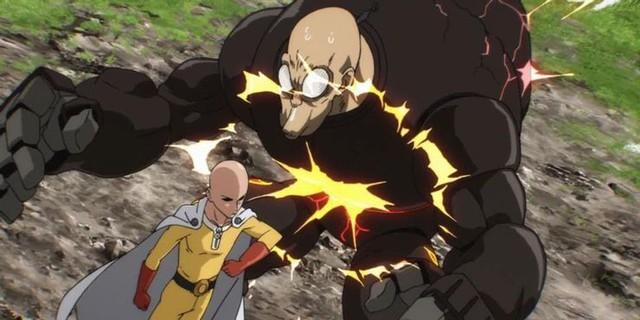 One Punch Man: 10 nhân vật phản diện yếu nhất trong phần 1, gặp Saitama đúng là nhọ không để đâu cho hết - Ảnh 10.