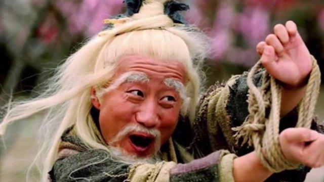 3 hòn đảo kỳ quái trong phim chưởng Kim Dung, TOP cao thủ võ lâm nghe đến cũng 8 phần sợ hãi - Ảnh 6.