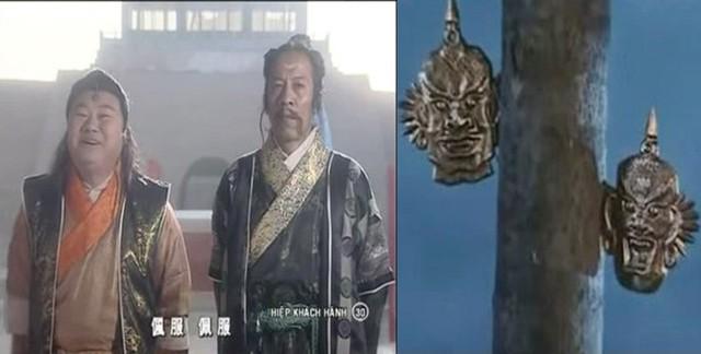 3 hòn đảo kỳ quái trong phim chưởng Kim Dung, TOP cao thủ võ lâm nghe đến cũng 8 phần sợ hãi - Ảnh 8.