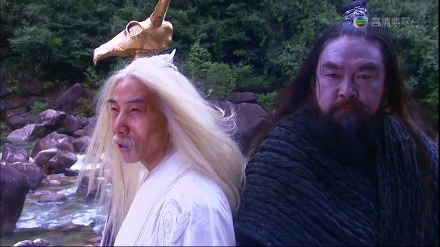 Bỏ qua Dương Quá - Tiểu Long Nữ, cặp đôi song sát nào giỏi võ nhất truyện Kim Dung? - Ảnh 1.