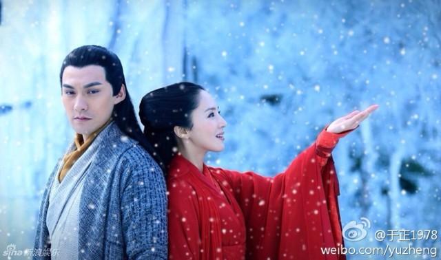 Bỏ qua Dương Quá - Tiểu Long Nữ, cặp đôi song sát nào giỏi võ nhất truyện Kim Dung? - Ảnh 5.