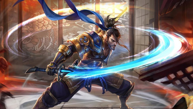 CĐM hết hồn khi thấy Yasuo bất ngờ xuất hiện ở đường giữa trong Liên Quân, game thủ nhận ra ngay sự bất ổn - Ảnh 3.