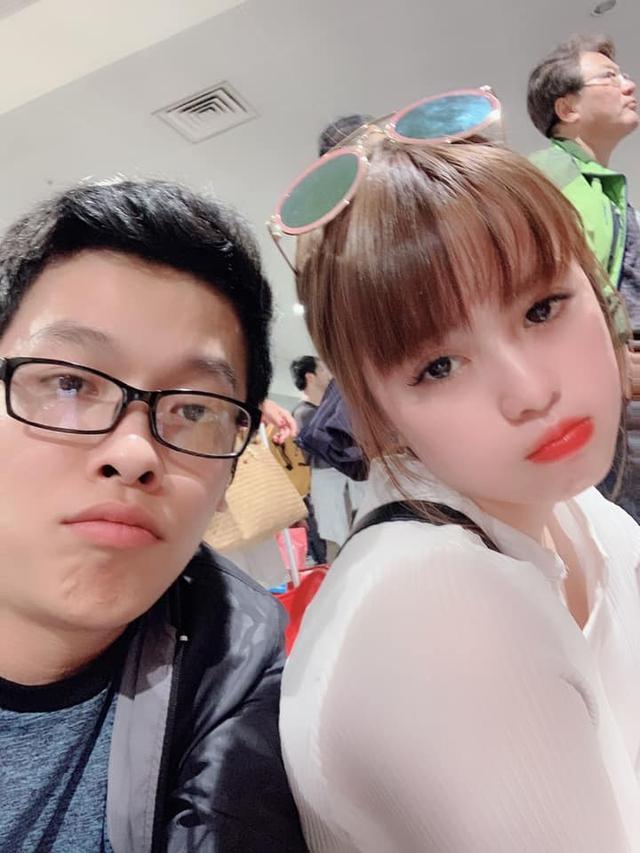 Đọ sắc dàn WAGs đỉnh cao của các TOP Streamer Việt Nam: Nói về sexy, hotgirl 2K2 cân hết - Ảnh 5.