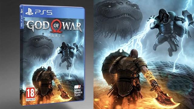 God of War mới, Final Fantasy 16 và Battlefield 6 có thể ra mắt tại sự kiện PS5 tới đây - Ảnh 2.