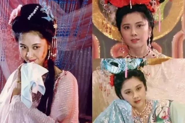 15 mỹ nhân hàng hot từng xuất hiện trong Tây Du Ký (P3): Mẹ ruột Đường Tăng vẫn thua nhân vật này - Ảnh 3.