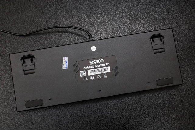 Đánh giá bàn phím cơ E-Dra EK389: Gọn nhẹ, chơi game tốt mà làm việc cũng ngon, giá lại rẻ - Ảnh 6.