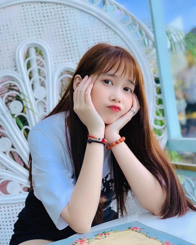 Đọ sắc dàn WAGs đỉnh cao của các TOP Streamer Việt Nam: Nói về sexy, hotgirl 2K2 cân hết - Ảnh 17.
