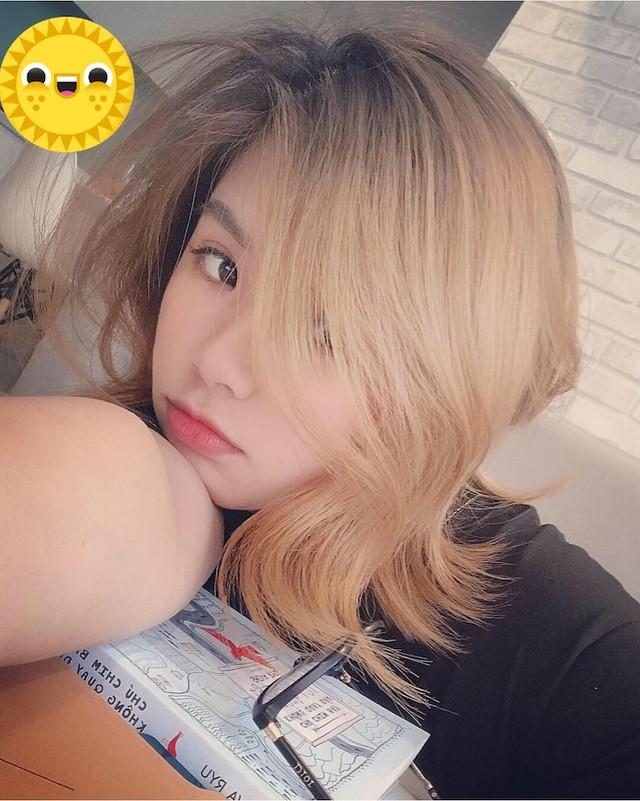 Đọ sắc dàn WAGs đỉnh cao của các TOP Streamer Việt Nam: Nói về sexy, hotgirl 2K2 cân hết - Ảnh 21.