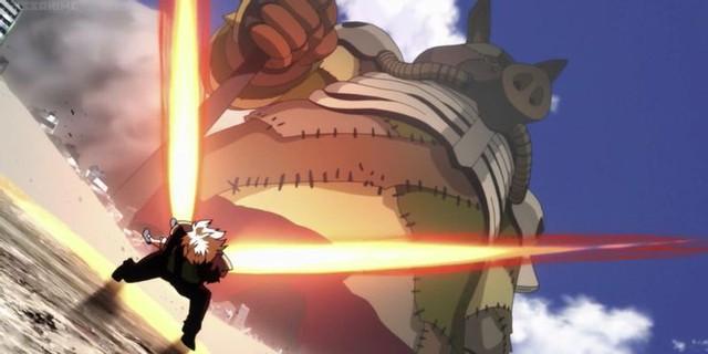 One Punch Man: 10 nhân vật phản diện yếu nhất trong phần 1, gặp Saitama đúng là nhọ không để đâu cho hết - Ảnh 8.
