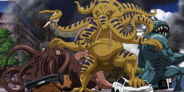 One Punch Man: 10 nhân vật phản diện yếu nhất trong phần 1, gặp Saitama đúng là nhọ không để đâu cho hết - Ảnh 6.