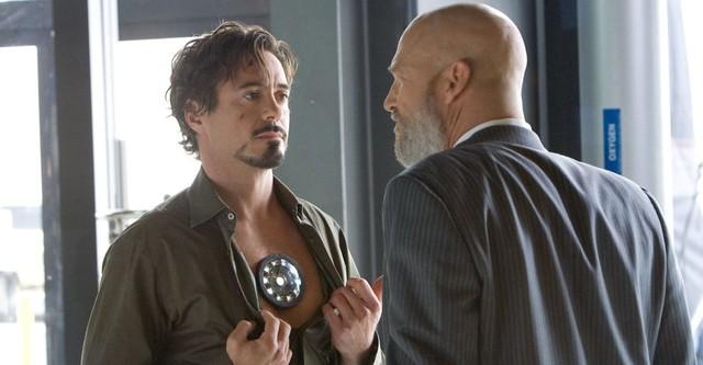 Lò phản ứng Hồ quang của Iron Man ban đầu được thiết kế vì mục đích gì ? - Ảnh 1.