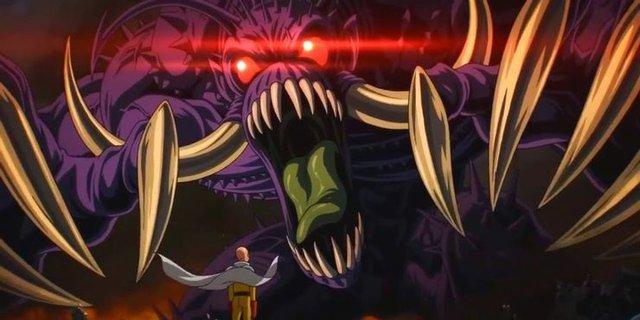 One Punch Man: 10 nhân vật phản diện yếu nhất trong phần 1, gặp Saitama đúng là nhọ không để đâu cho hết - Ảnh 9.