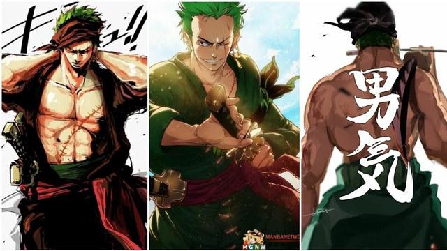 One Piece: 3 điều giống nhau thú vị giữa bộ đôi khắc khẩu của băng Mũ Rơm và Bách Thú - Ảnh 6.