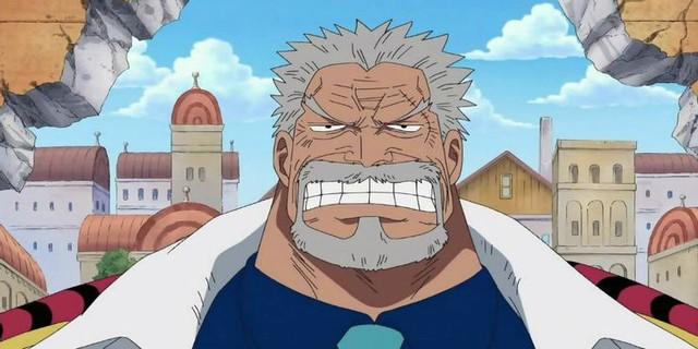 One Piece: Dù Luffy được xưng tụng là Ngũ Hoàng nhưng vẫn chưa thể vượt qua 5 người lính hải quân này - Ảnh 2.