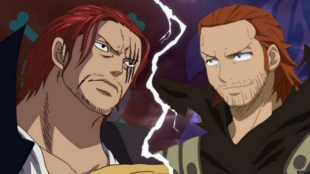 """Top 4 cặp anh em """"cùng cha, khác ông nội"""" trong anime – cặp số 2 là cái tên ai cũng biết - Ảnh 2."""