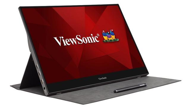 ViewSonic ra mắt dòng sản phẩm màn hình di động cho làm việc và giải trí - Ảnh 2.