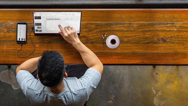 ViewSonic ra mắt dòng sản phẩm màn hình di động cho làm việc và giải trí - Ảnh 3.