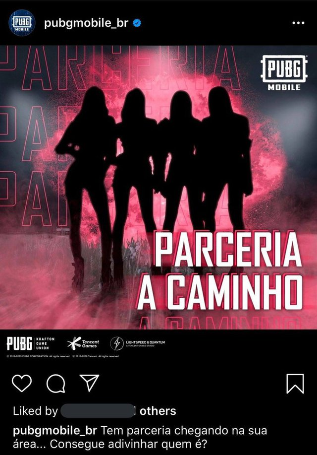 """PUBG Mobile khiến CĐM """"sốc"""" khi chính thức hợp tác với nhóm nhạc nữ nổi tiếng nhất nhì Hàn Quốc - Ảnh 3."""