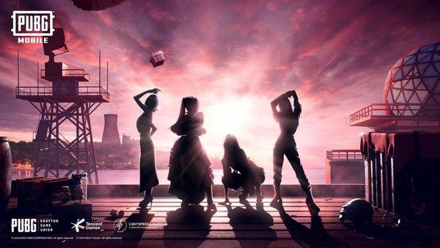 """PUBG Mobile khiến CĐM """"sốc"""" khi chính thức hợp tác với nhóm nhạc nữ nổi tiếng nhất nhì Hàn Quốc - Ảnh 4."""