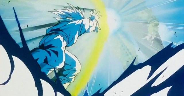 12 biến thể của Kamehameha trong Dragon Ball, cái cuối cùng hóa ra chỉ là 1 trò đùa - Ảnh 5.
