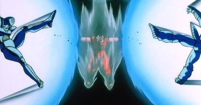 12 biến thể của Kamehameha trong Dragon Ball, cái cuối cùng hóa ra chỉ là 1 trò đùa - Ảnh 6.