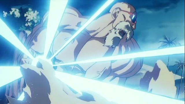 12 biến thể của Kamehameha trong Dragon Ball, cái cuối cùng hóa ra chỉ là 1 trò đùa - Ảnh 7.