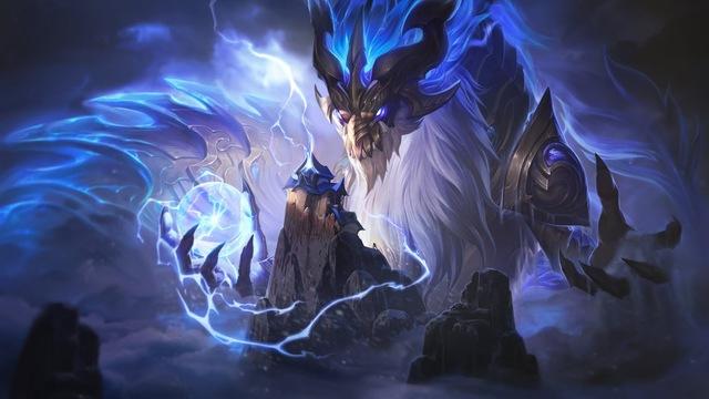 LMHT: Tin được không? Cuối cùng thì Thần rồng Ao Shin cũng chuẩn bị ra mắt Đấu Trường Công Lý - Ảnh 10.