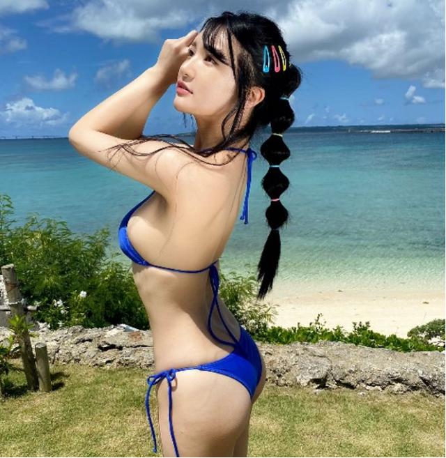 Xếp hạng 2 về doanh thu, chỉ sau Yua Mikami, thánh nữ AV Nhật Bản vẫn bị chê là xấu xí, phải phẫu thuật để tìm cơ hội sống với nghề - Ảnh 4.