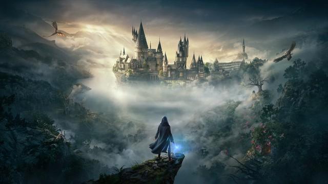 Xuất hiện game nhập vai, thế giới mở đầu tiên về Harry Potter, đồ họa siêu đỉnh, chơi trên PS5 - Ảnh 3.