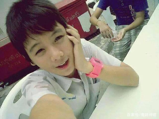 Hot girl trà sữa Thái Lan khiến dân mạng xao xuyến dù bản thân không giấu diếm chuyện chuyển giới - Ảnh 3.