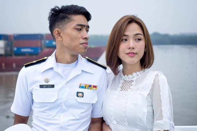 Hot girl trà sữa Thái Lan khiến dân mạng xao xuyến dù bản thân không giấu diếm chuyện chuyển giới - Ảnh 5.