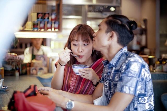Hot girl trà sữa Thái Lan khiến dân mạng xao xuyến dù bản thân không giấu diếm chuyện chuyển giới - Ảnh 6.