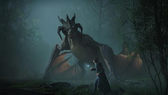 Xuất hiện game nhập vai, thế giới mở đầu tiên về Harry Potter, đồ họa siêu đỉnh, chơi trên PS5 - Ảnh 5.