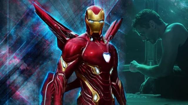 Bác bỏ mọi thuyết âm mưu, Robert Downey Jr. tuyên bố mối lương duyên với vai Iron Man đã chính thức kết thúc - Ảnh 2.