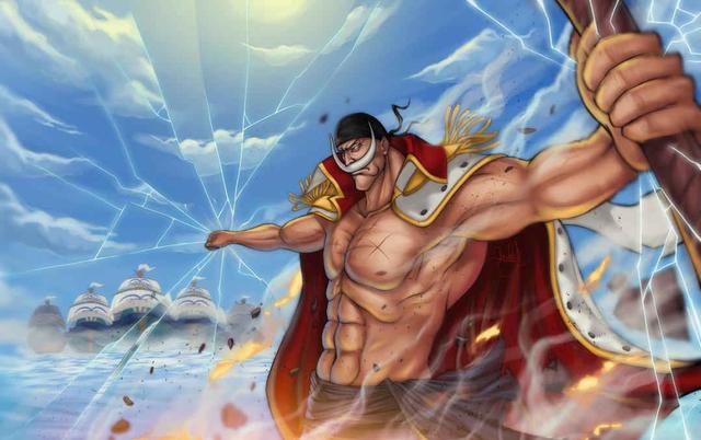 Câu hỏi muôn thủa trong One Piece: So sánh Trái Ác Quỷ với Haki, năng lực nào mạnh hơn? - Ảnh 2.