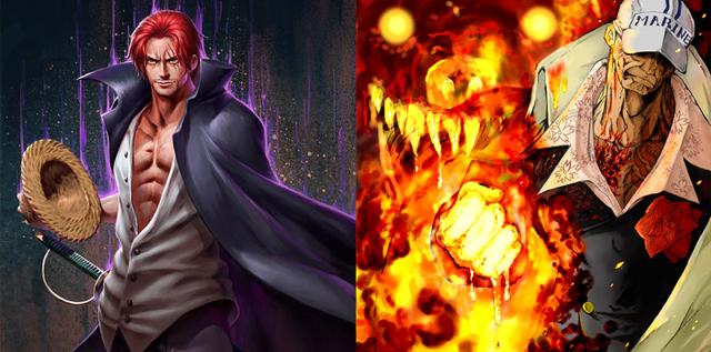 Câu hỏi muôn thủa trong One Piece: So sánh Trái Ác Quỷ với Haki, năng lực nào mạnh hơn? - Ảnh 3.