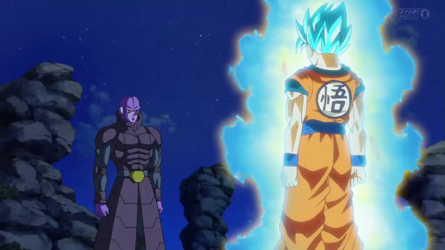 Dragon Ball: Time-Skip của Hit là Bước nhảy thời gian chứ không phải Ngưng đọng thời gian như nhiều fan nhầm tưởng - Ảnh 4.