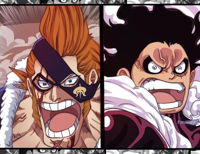 One Piece: Vượt qua những diễn viên sừng sỏ khác, Basil Hawkins xứng đáng trở thành Vua lật mặt tại Wano quốc - Ảnh 6.