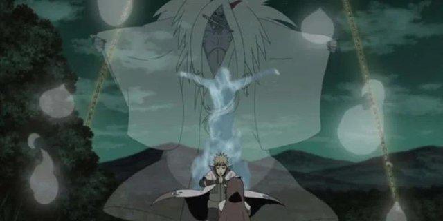 Sự thật đau lòng về lý do gia tộc nổi tiếng dùng thuật phong ấn trong Naruto bị thảm sát - Ảnh 2.