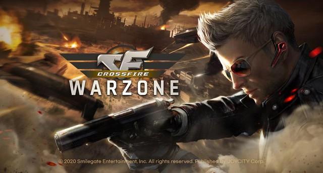 CrossFire: Warzone, trò chơi chiến lược nổi tiếng của Joycity, sẽ phát hành ở nhiều khu vực hơn vào tháng 10 này - Ảnh 1.