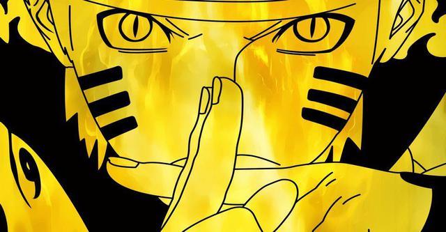 Sở hữu chakra của cả 9 vĩ thú, liệu Naruto có phải là Junchuuriki của Thập Vĩ không? - Ảnh 1.