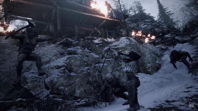 Sởn da gà với đoạn trailer mới của Resident Evil 8, dự sẽ là siêu phẩm mới của làng game kinh dị của năm 2021 - Ảnh 3.