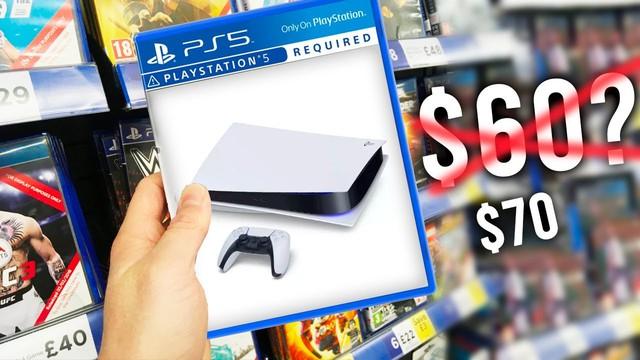 """Giá PS5 là khá rẻ tuy nhiên game thủ """"ít tiền"""" vẫn sẽ lắc đầu ngao ngán vì lý do này - Ảnh 2."""