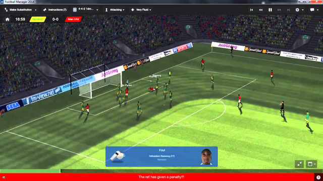 Gây sốc! Epic Games Store tặng miễn phí 100% 2 bom tấn Football Manager 2020 và Watch Dogs 2 - Ảnh 4.