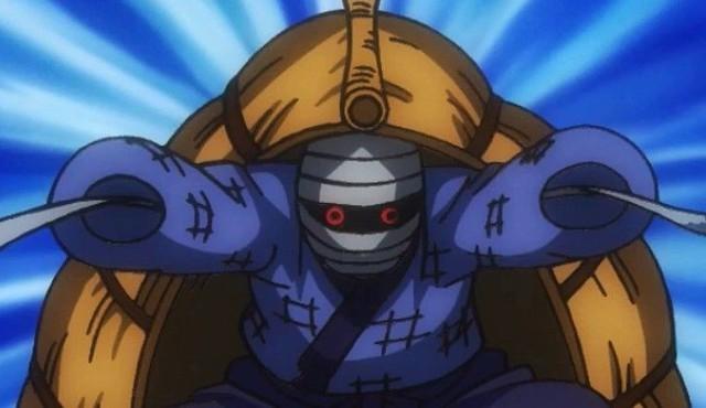 SBS One Piece Tập 97: Tiết lộ thông tin cá nhân của 2 nhóm cực mạnh dưới quyền Kaido và Orochi - Ảnh 11.