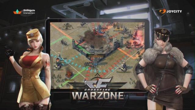 CrossFire: Warzone, trò chơi chiến lược nổi tiếng của Joycity, sẽ phát hành ở nhiều khu vực hơn vào tháng 10 này - Ảnh 3.